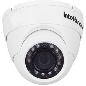 CAMERA INFRA 2,8MM 20MTS 720 L. VHD 3120-D INTELBRAS
