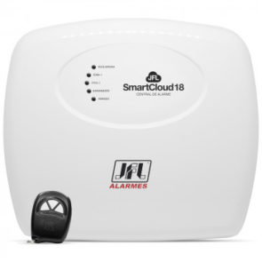 CENTRAL DE ALARME SMARTCLOUD 18 JFL
