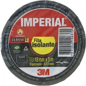 FITA ISOLANTE 3M IMPERIAL 5MX18MM_1
