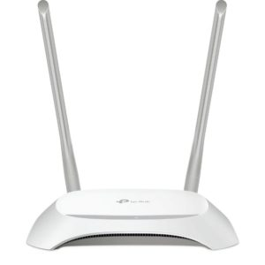 ROTEADOR WIRELESS 300MBPS IPV6 TL-WR849N - TP-LINK_3