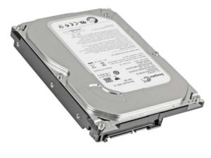 HD SATA3 500GB 7200RPM SEAGATE