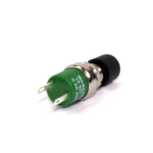 CHAVE PUSH BUTTON MINI NA 18531GFSTSE