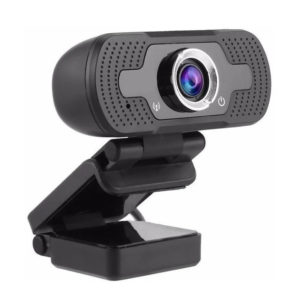 WEBCAM FULL HD 1080P USB 2.0